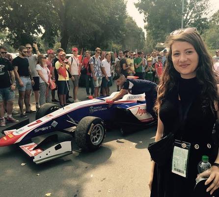 Mød Russiske Kvinder I Danmark Nykøbing F