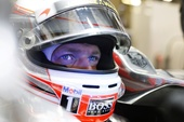 Magnussen skal teste for Mercedes